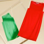 Diane Von Furstenberg Dallas dress
