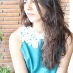 Sara Green Dress